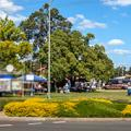 local markets at a park in Kurri Kurri NSW
